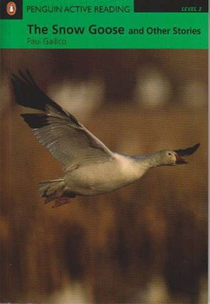 the-snow-goose-and-other-stories-level-3-cd-li-